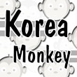 Korea Monkey