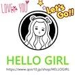 HELLO GIRL