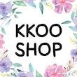 KKOO SHOP